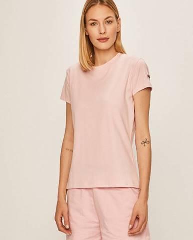 Ružové pyžamo Fila
