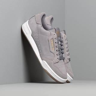 adidas Continental 80 W Grey Three/ Sesame/ Ftw White