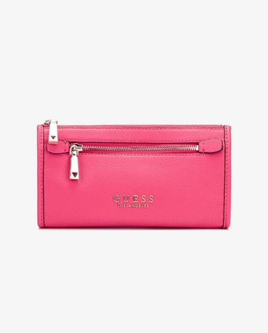 Ružová kabelka Guess