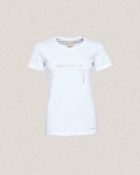 Biele tričko Pietro Filipi