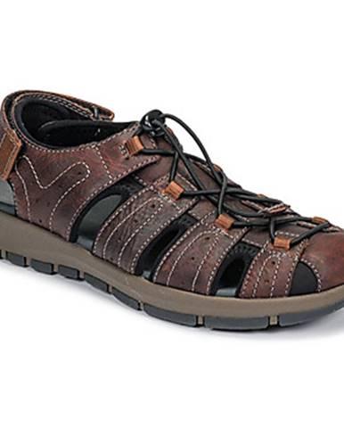 Sandále, žabky Clarks