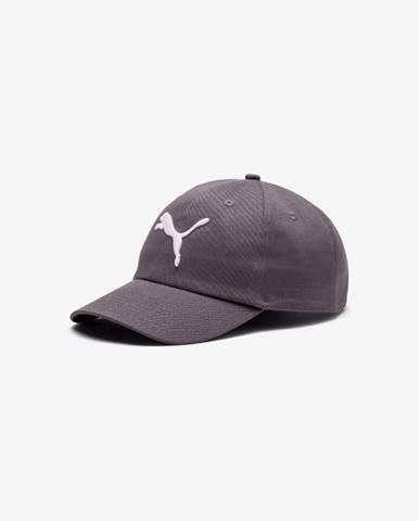 Sivá čiapka Puma