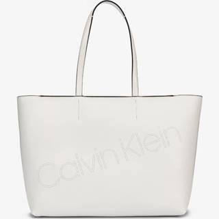Calvin Klein Must Kabelka Biela