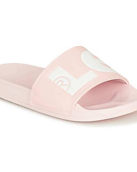 Ružové sandále Levis