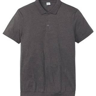 Polo tričko so špeciálnym strihom