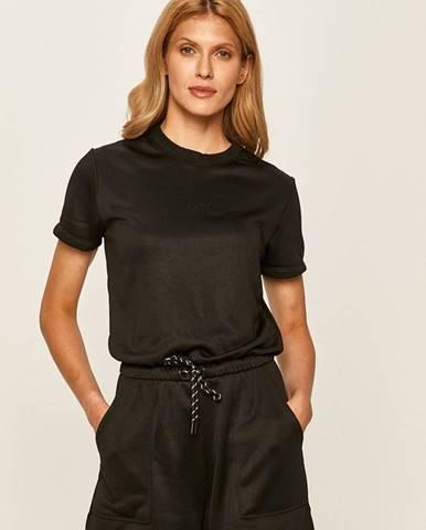 Čierny overal DKNY
