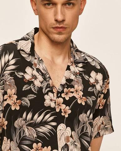 Viacfarebná košeľa Tailored & Originals