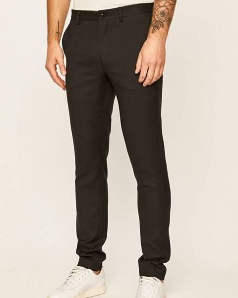 Čierne nohavice Premium by Jack&Jones