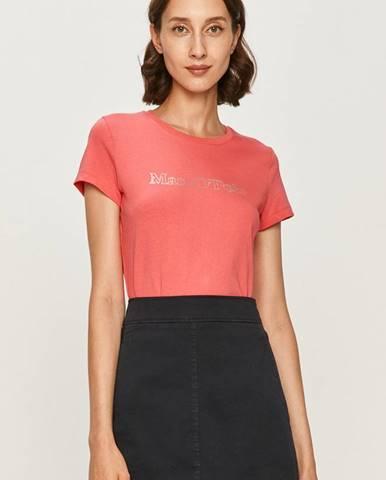 Ružové tričko Marc O'Polo
