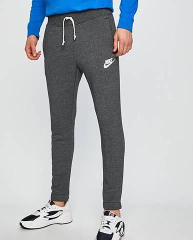 Čierne nohavice Nike