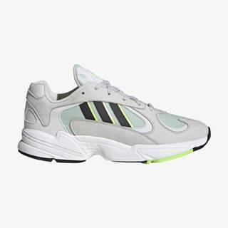 adidas Originals Yung-1 Tenisky Šedá
