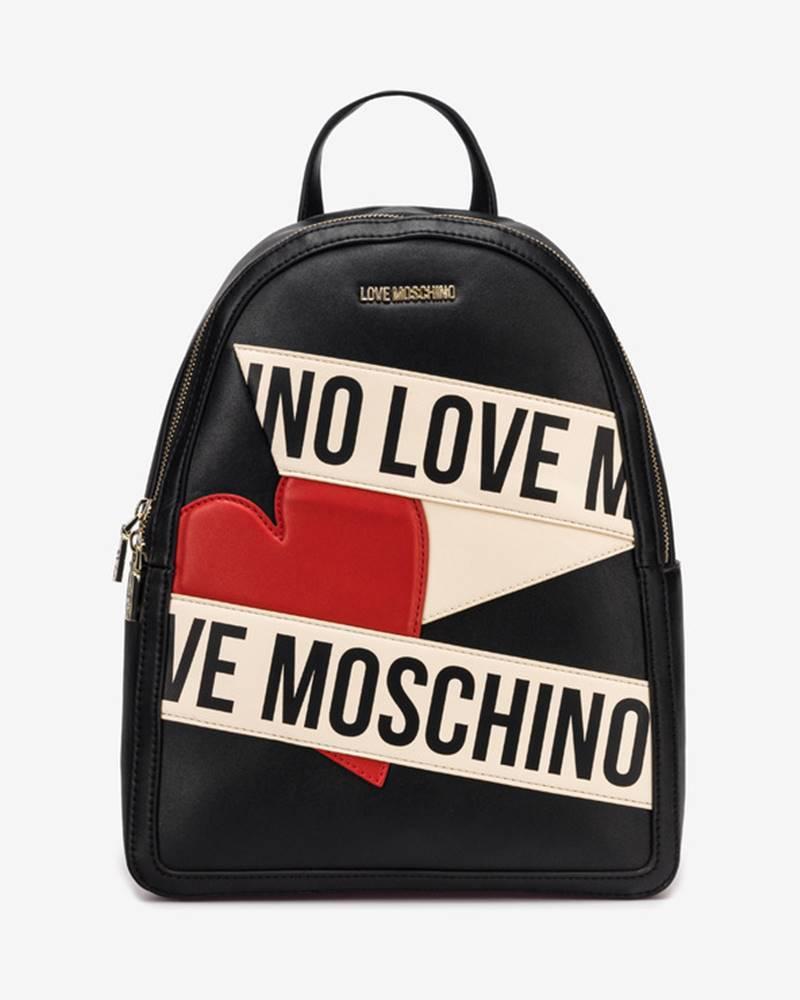 Love Moschino Love Moschino Batoh Čierna