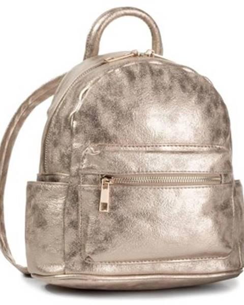 Zlatý batoh Jenny Fairy