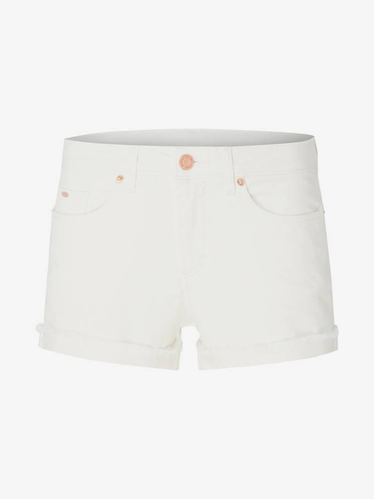 O'Neill Kraťasy O'Neill Lw Essentials 5 Pkt Shorts Biela