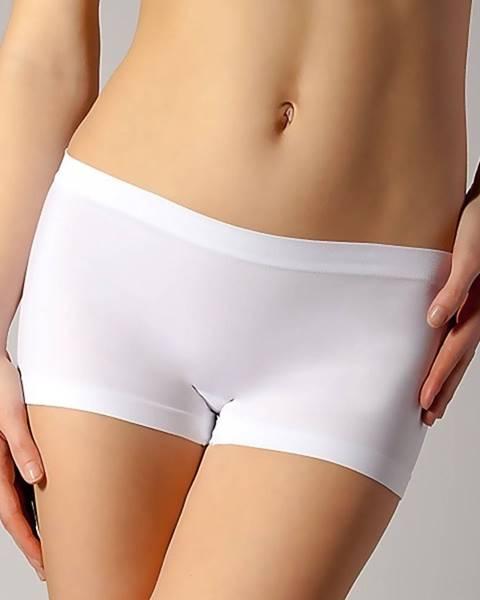 Biele nohavičky Hanna Style