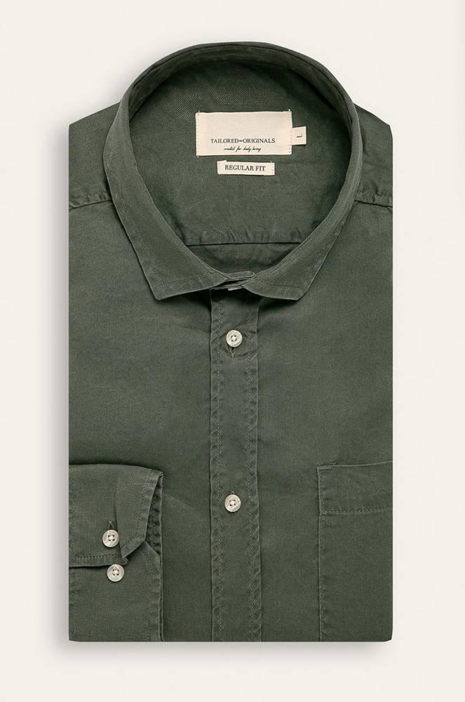 Tailored & Originals Tailored & Originals - Košeľa