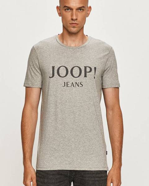 Sivé tričko JOOP!