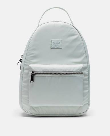 Svetlozelený batoh Herschel Supply