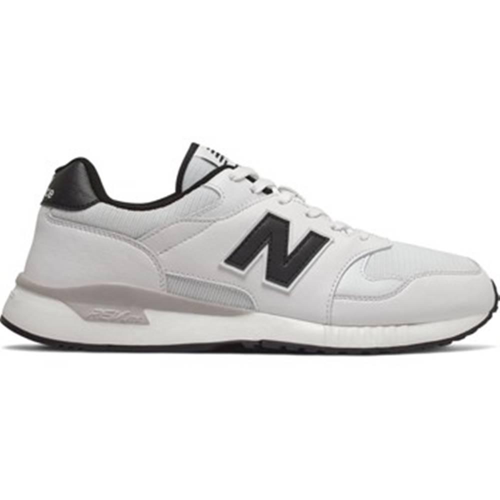 New Balance Nízke tenisky New Balance  ML570