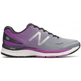 Bežecká a trailová obuv New Balance  880