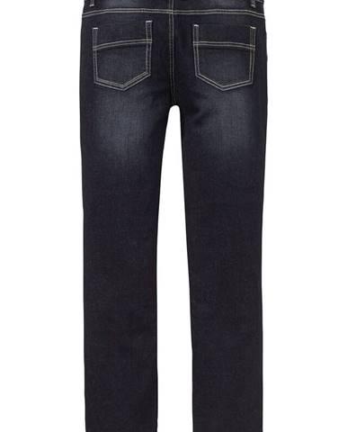 Strečové džínsy, Slim Fit, Bootcut