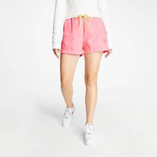 Nike Sportswear Festival Woven Shorts Digital Pink/ Volt/ Watermelon