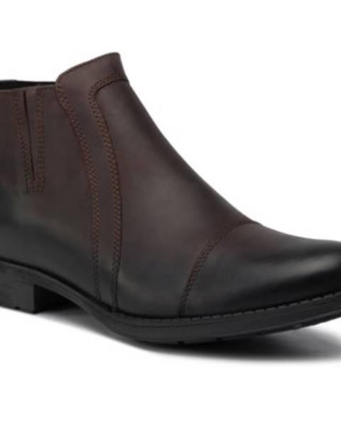 topánky Lasocki for men