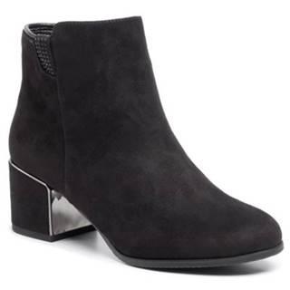 Členkové topánky Jenny Fairy WYL1896-2 Materiał tekstylny