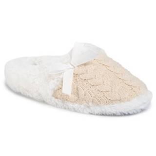 Papuče Home&Relax HQ19-213 Materiał tekstylny