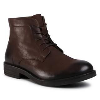 Šnurovacia obuv Lasocki for men MI08-C778-586-01 nubuk
